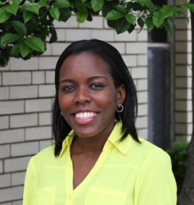 Tanya J. Hamilton, MBA